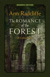 The Romance of the Forest (Reader's Edition)